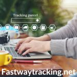 How do I track a parcel from Fastway Couriers?