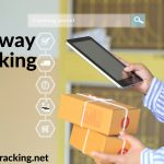 Who does Fastway deliver for?