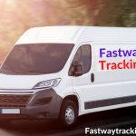 Can you track a Fastway van?